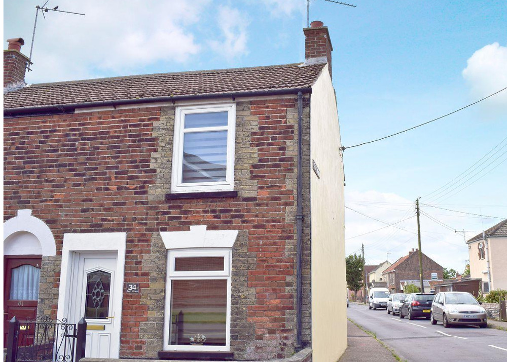 Driftwood Cottage in Caister-on-Sea, Great Yarmouth