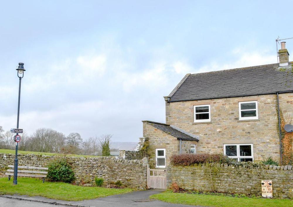 Hendricks Cottage in West Witton, Yorkshire Dales
