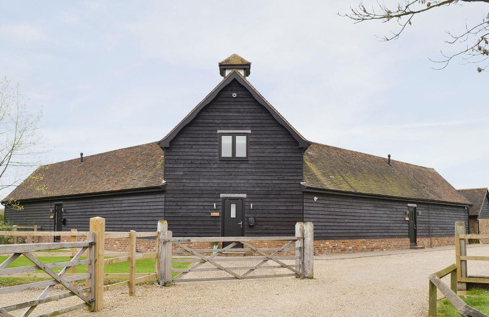 Jenningsbury Farm Cottages in Hertford
