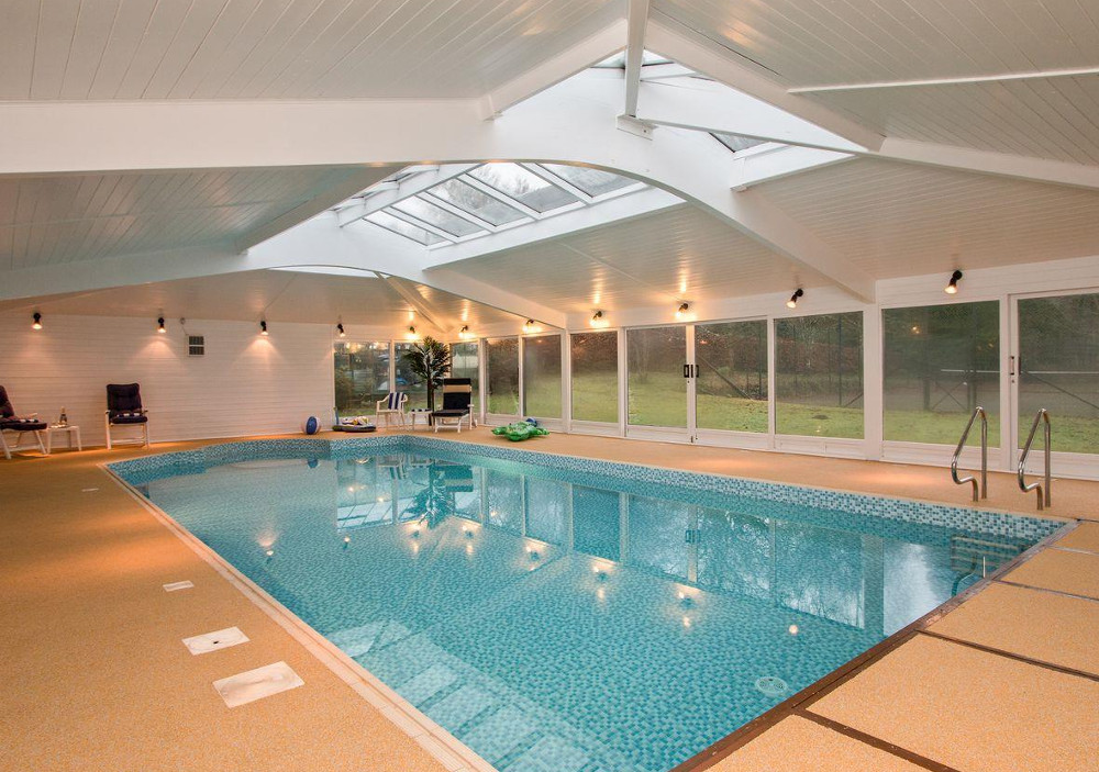 Clowne Swimming Pool Small Pool Swim England Camps El Luxor Pool Day Smjpg Concord Sports