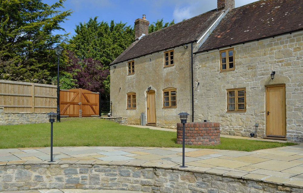 New Inn Farmhouse in Marnhull, Dorset