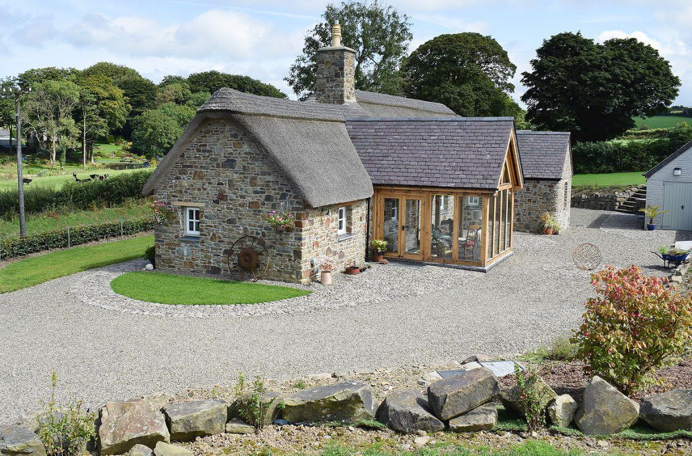 Soar Cottage in Dihewyd, Ceredigion