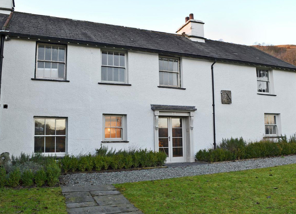 Souterstead in Coniston, Cumbria