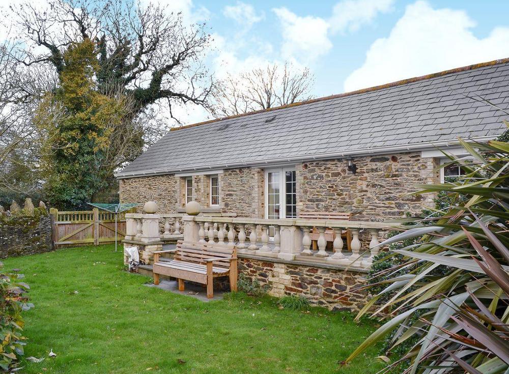 Trenona Farm Holidays in Truro, Cornwall