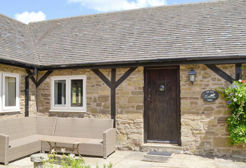 Woodgate Cottages in Wall Bank, Shropshire