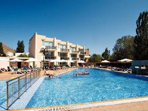 Duva Suites And Spa In Puerto Pollensa Majorca Balearic