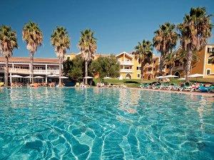 Hotel Blanc Palace Resort Menorca